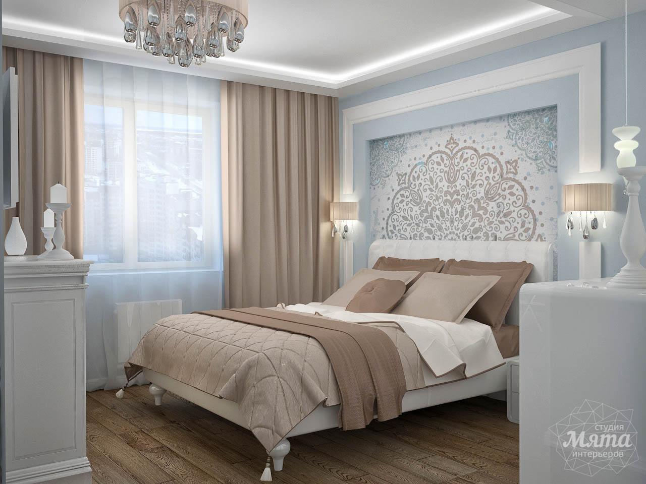 Дизайн интерьера и ремонт трехкомнатной квартиры по ул. Фучика 9 img88745687