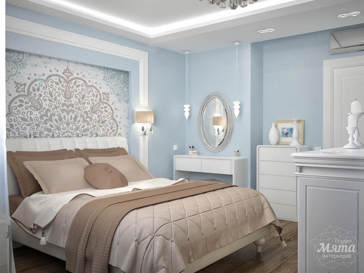 Дизайн интерьера и ремонт трехкомнатной квартиры по ул. Фучика 9 img1434805807