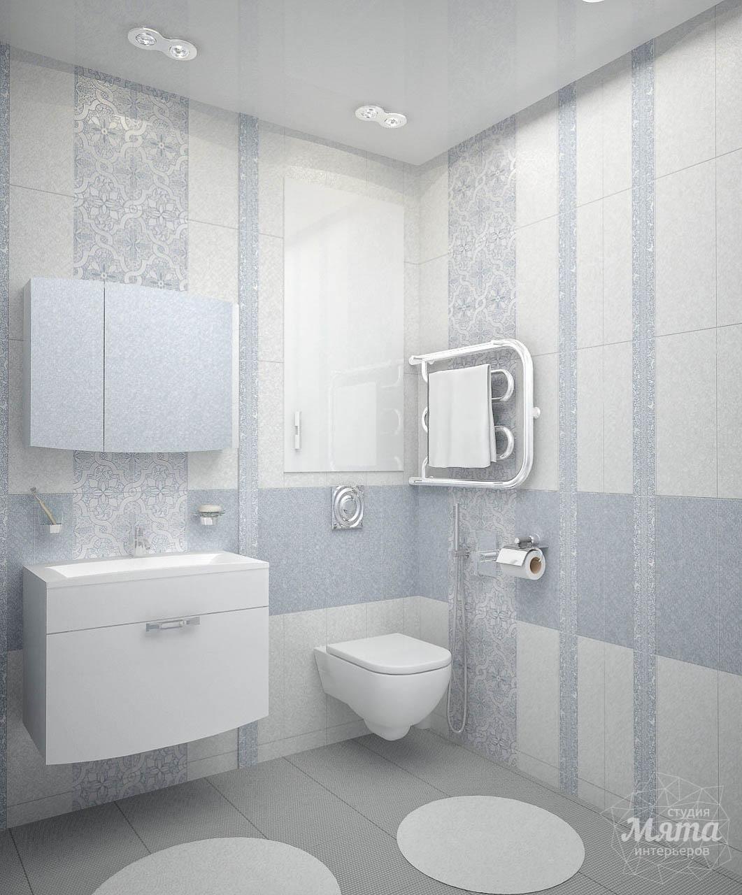 Дизайн интерьера и ремонт трехкомнатной квартиры по ул. Фучика 9 img517745156
