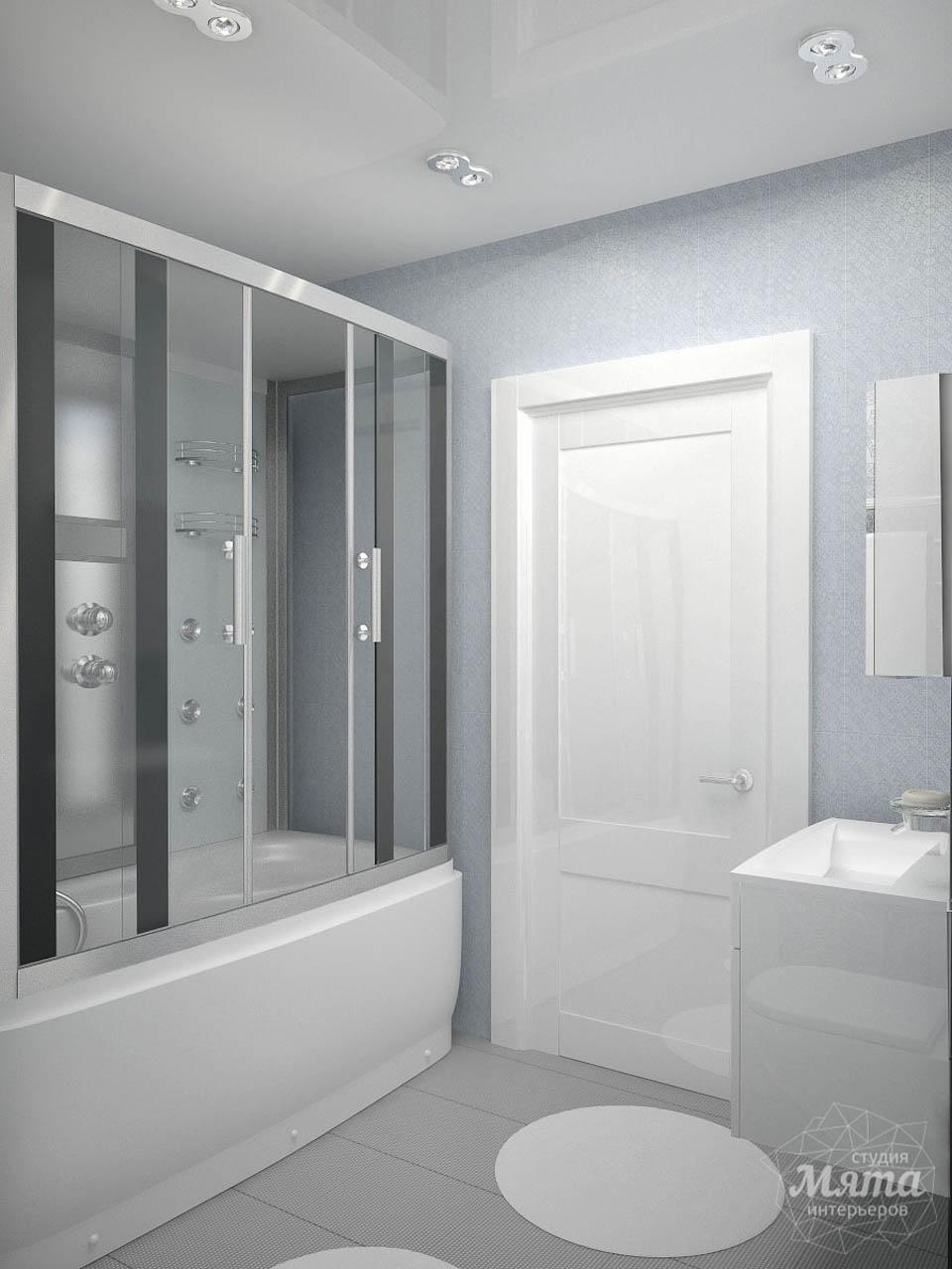 Дизайн интерьера и ремонт трехкомнатной квартиры по ул. Фучика 9 img1884541720