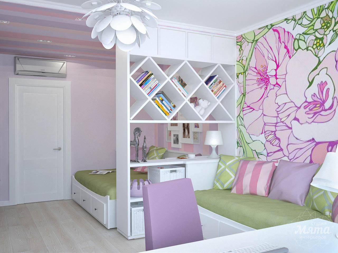 Дизайн интерьера и ремонт трехкомнатной квартиры по ул. Фучика 9 img1813991004