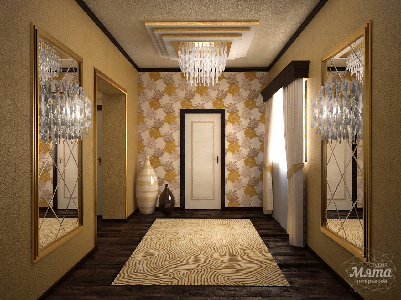 Дизайн интерьера коттеджа по ул. Ландышевая 23 img302839862