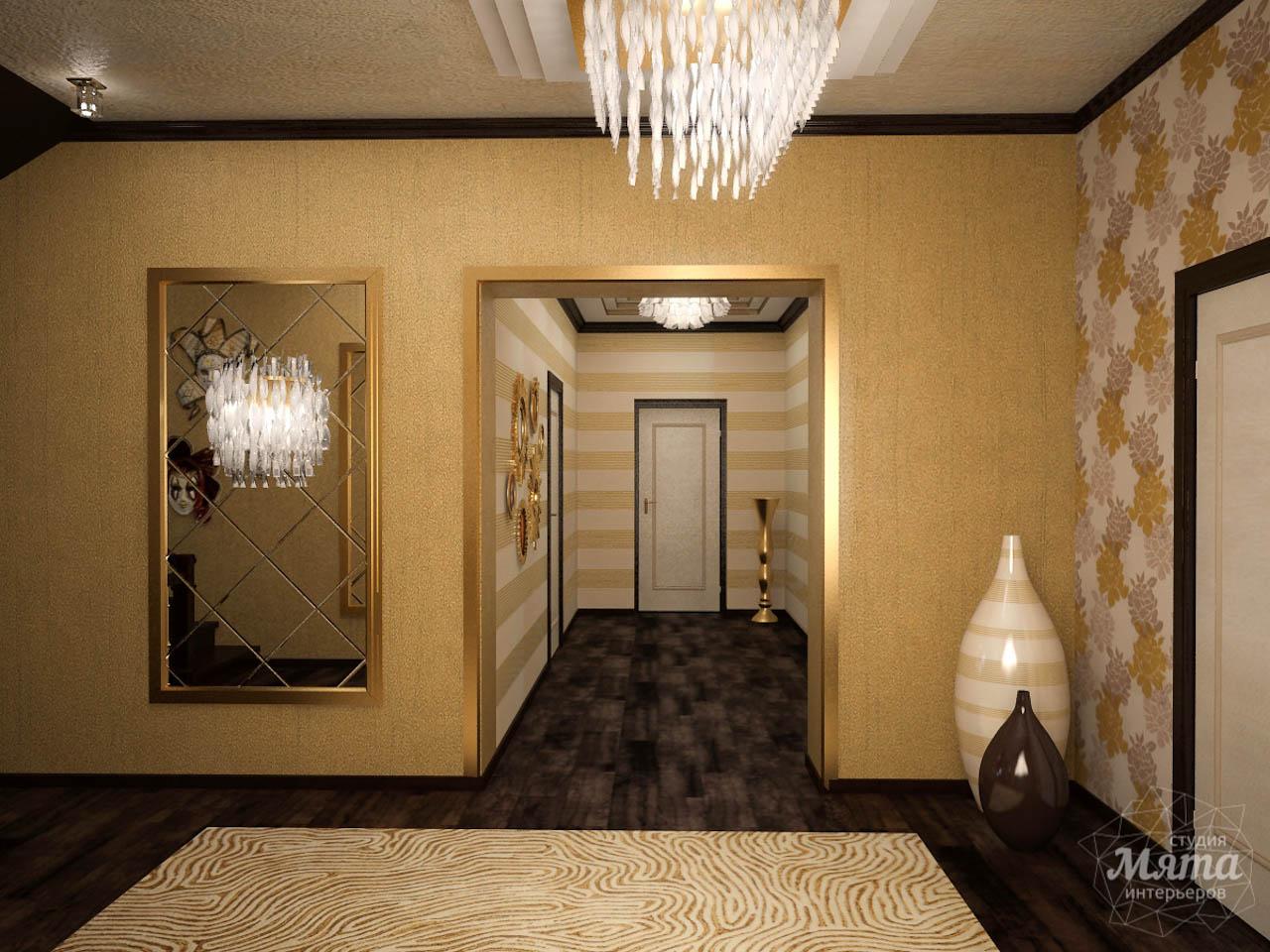 Дизайн интерьера коттеджа по ул. Ландышевая 23 img1944640623