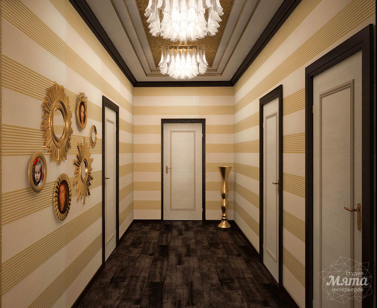 Дизайн интерьера коттеджа по ул. Ландышевая 23 img136813393