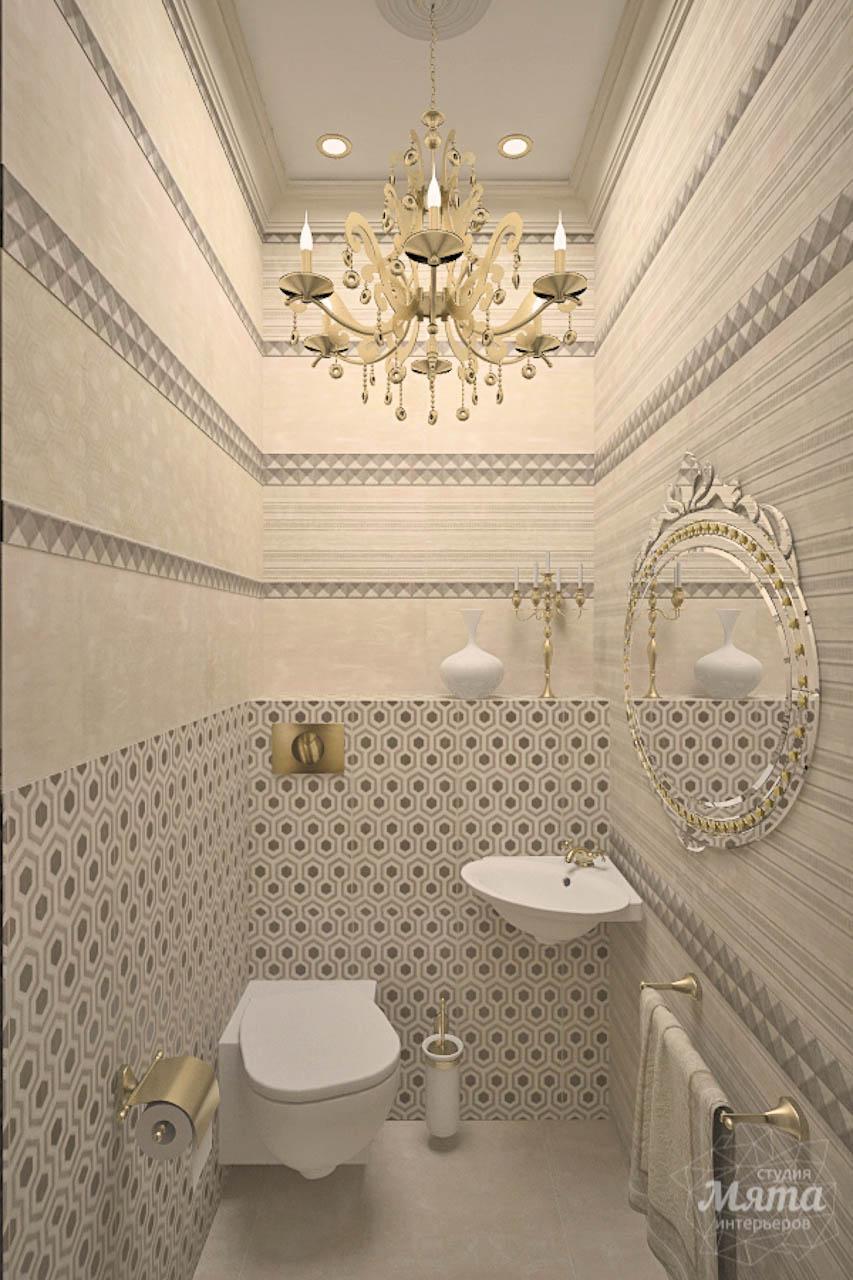 Дизайн интерьера коттеджа по ул. Ландышевая 23 img514426445