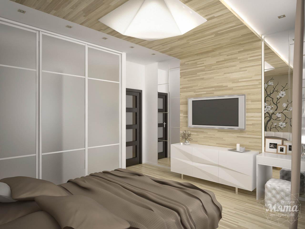 Дизайн интерьера трехкомнатной квартиры по ул. Папанина 18 img539798895