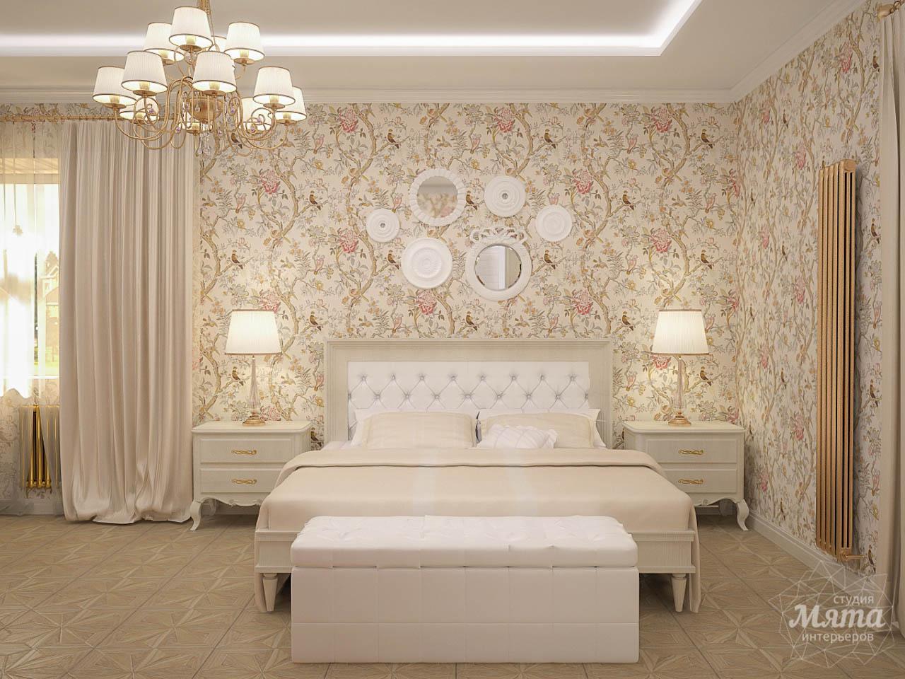 Дизайн интерьера коттеджа по ул. Ландышевая 23 img1105141907