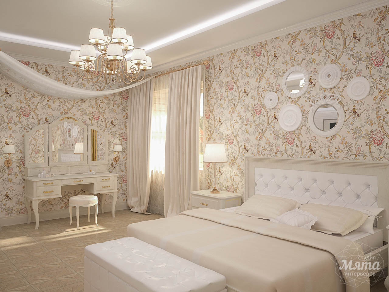 Дизайн интерьера коттеджа по ул. Ландышевая 23 img648867425