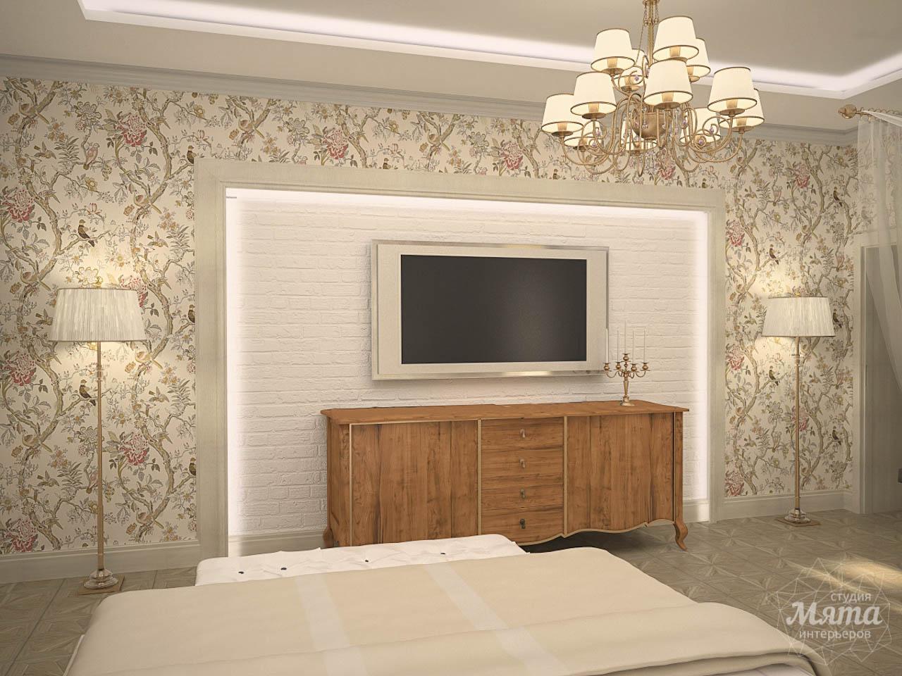 Дизайн интерьера коттеджа по ул. Ландышевая 23 img774001729