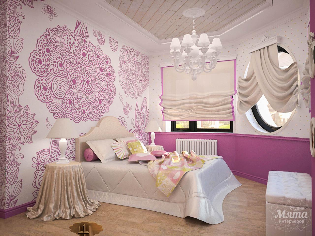 Дизайн интерьера коттеджа по ул. Ландышевая 23 img842599222