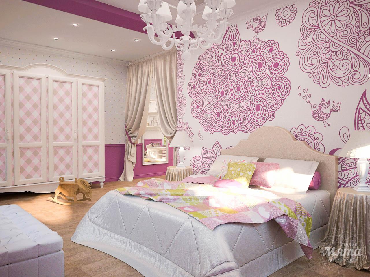 Дизайн интерьера коттеджа по ул. Ландышевая 23 img1503839259