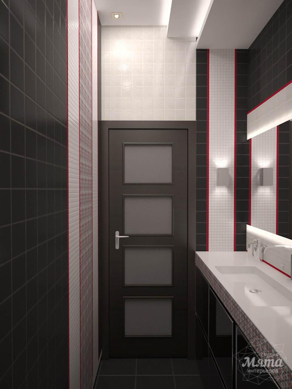 Дизайн интерьера трехкомнатной квартиры по ул. Папанина 18 img685026725