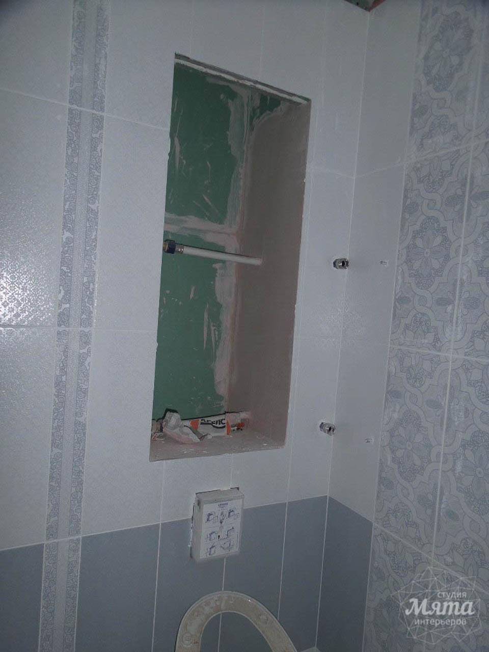 Дизайн интерьера и ремонт трехкомнатной квартиры по ул. Фучика 9 10
