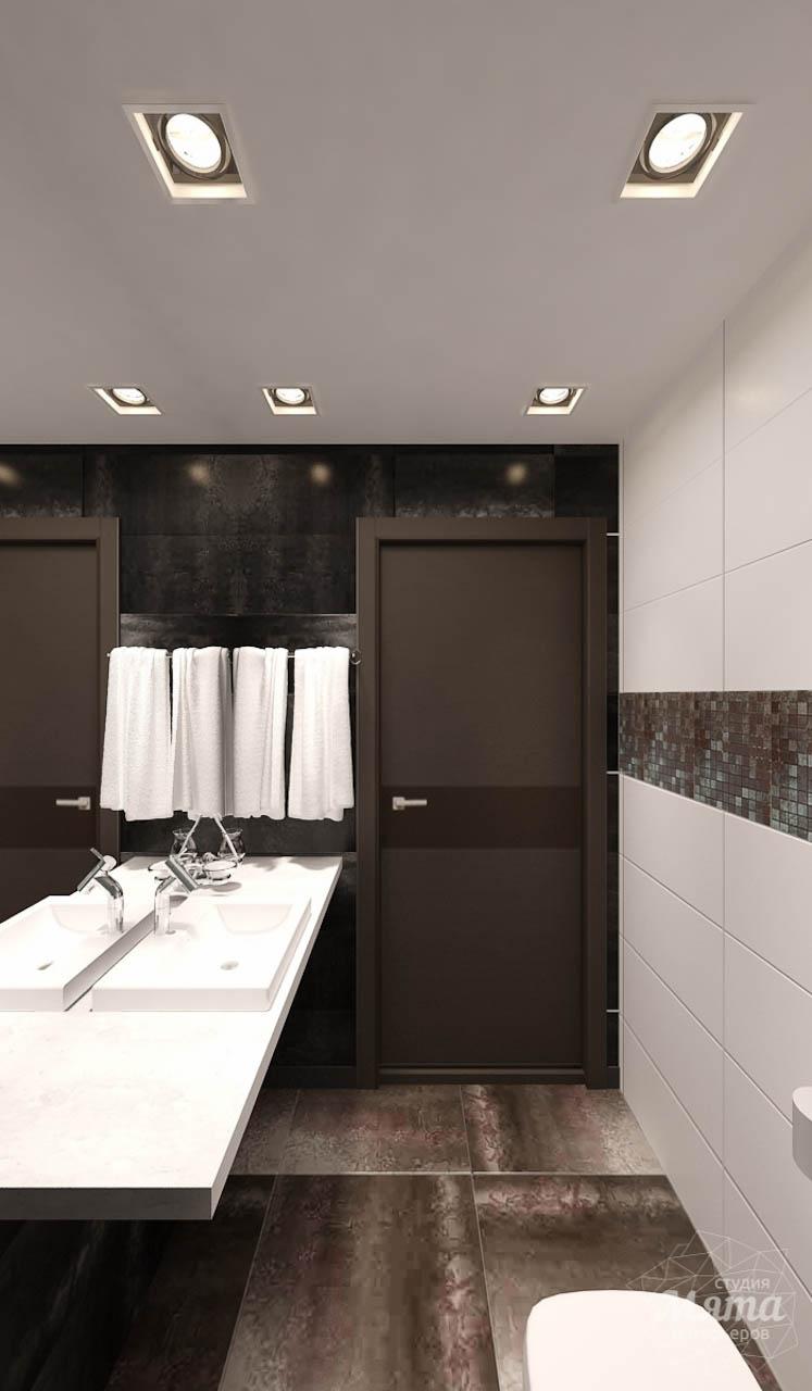Дизайн интерьера однокомнатной квартиры по ул. Гагарина 27 img1494728342