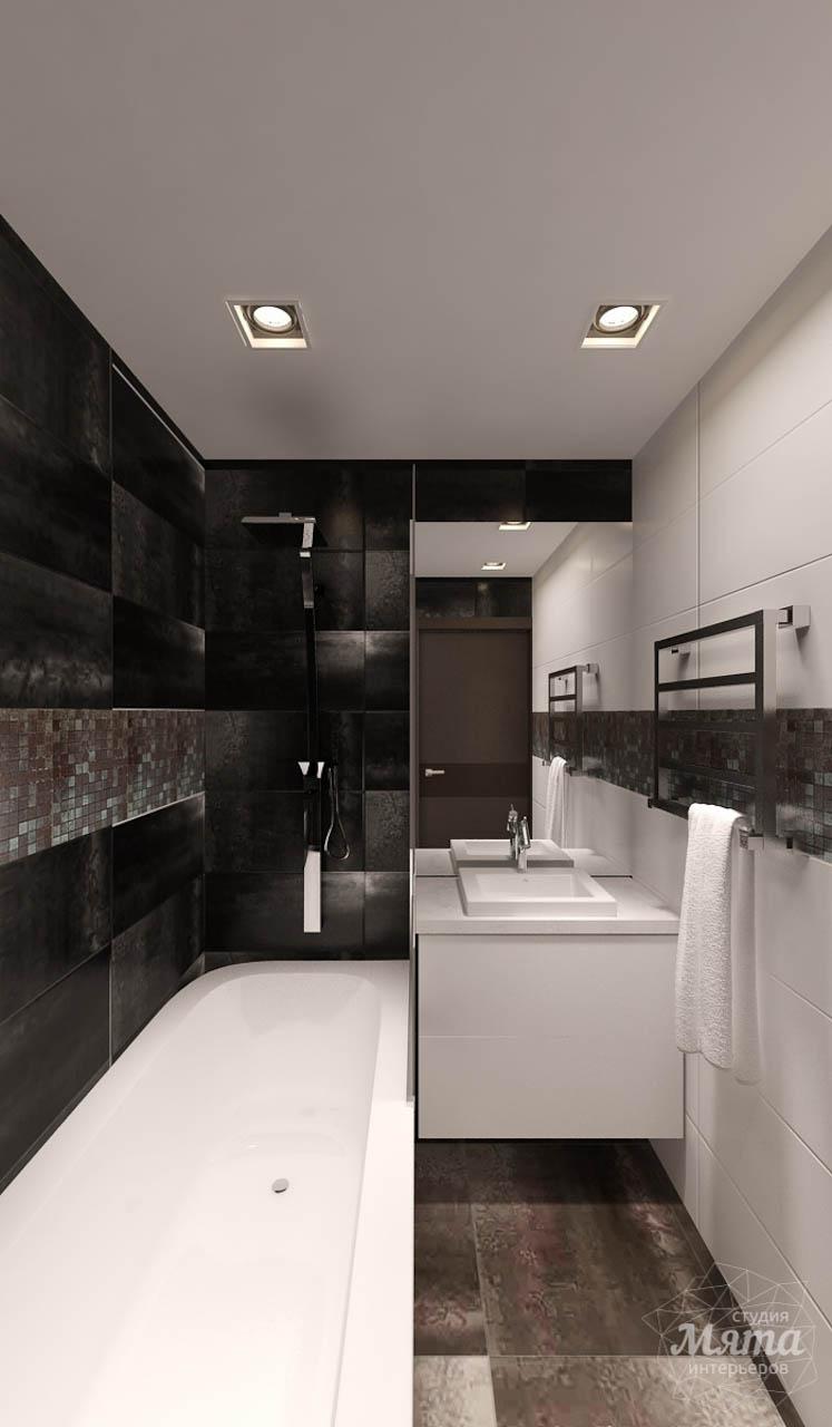 Дизайн интерьера однокомнатной квартиры по ул. Гагарина 27 img487338741