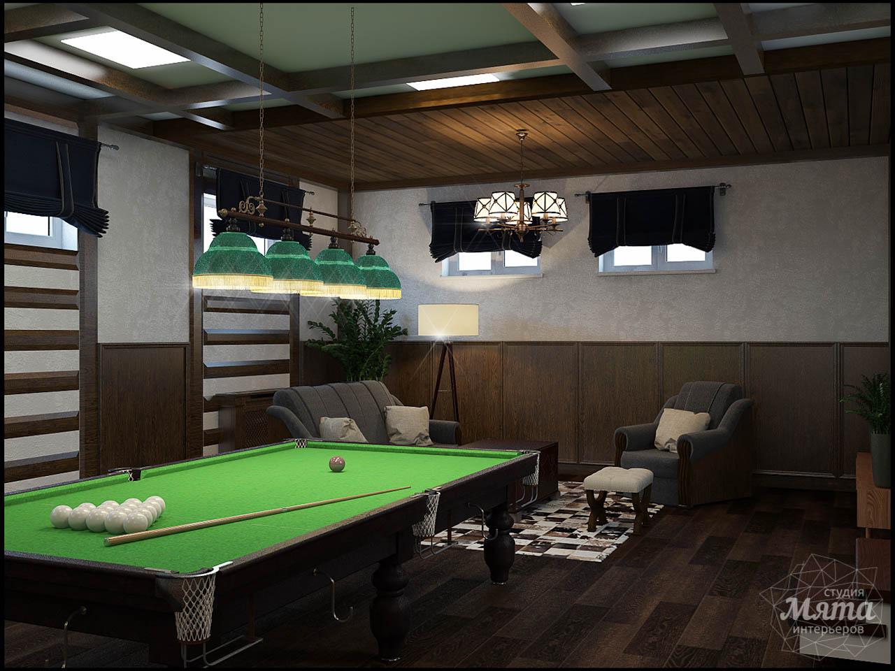Дизайн интерьера бильярдной в п. Балтым img1725451330