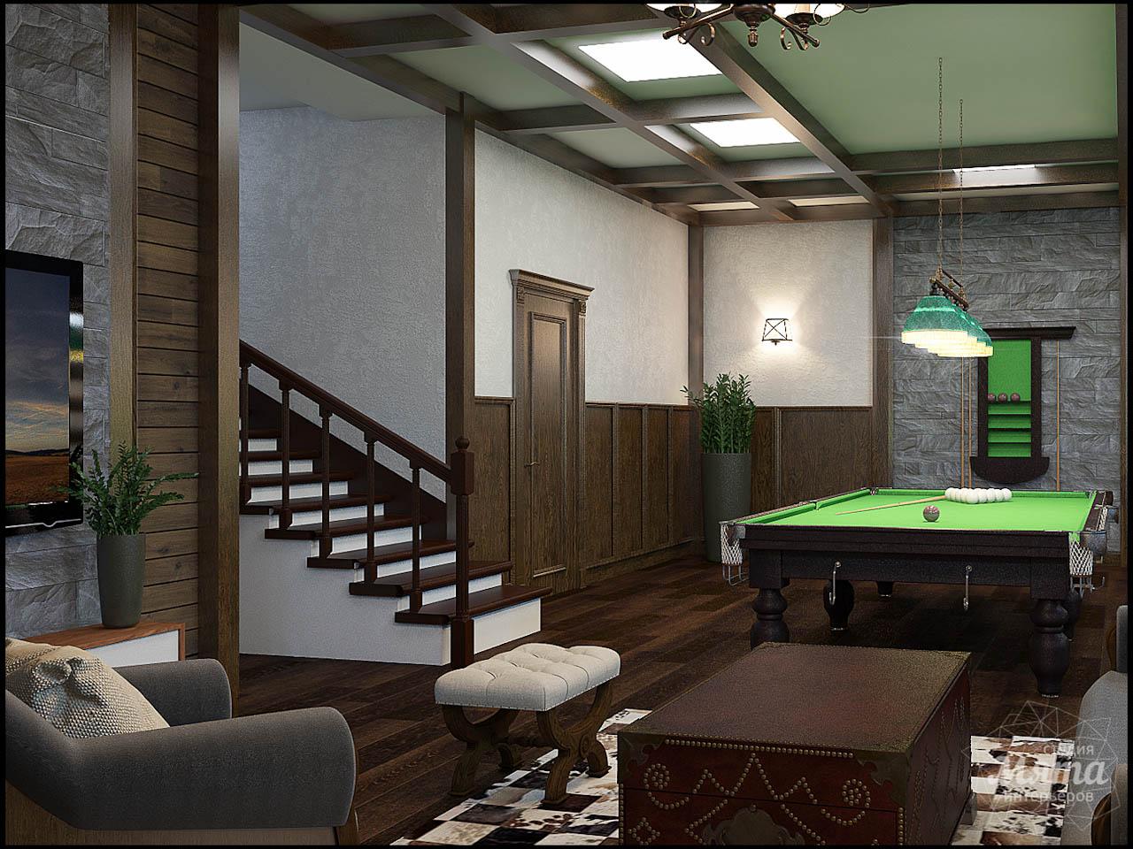 Дизайн интерьера бильярдной в п. Балтым img1233558709