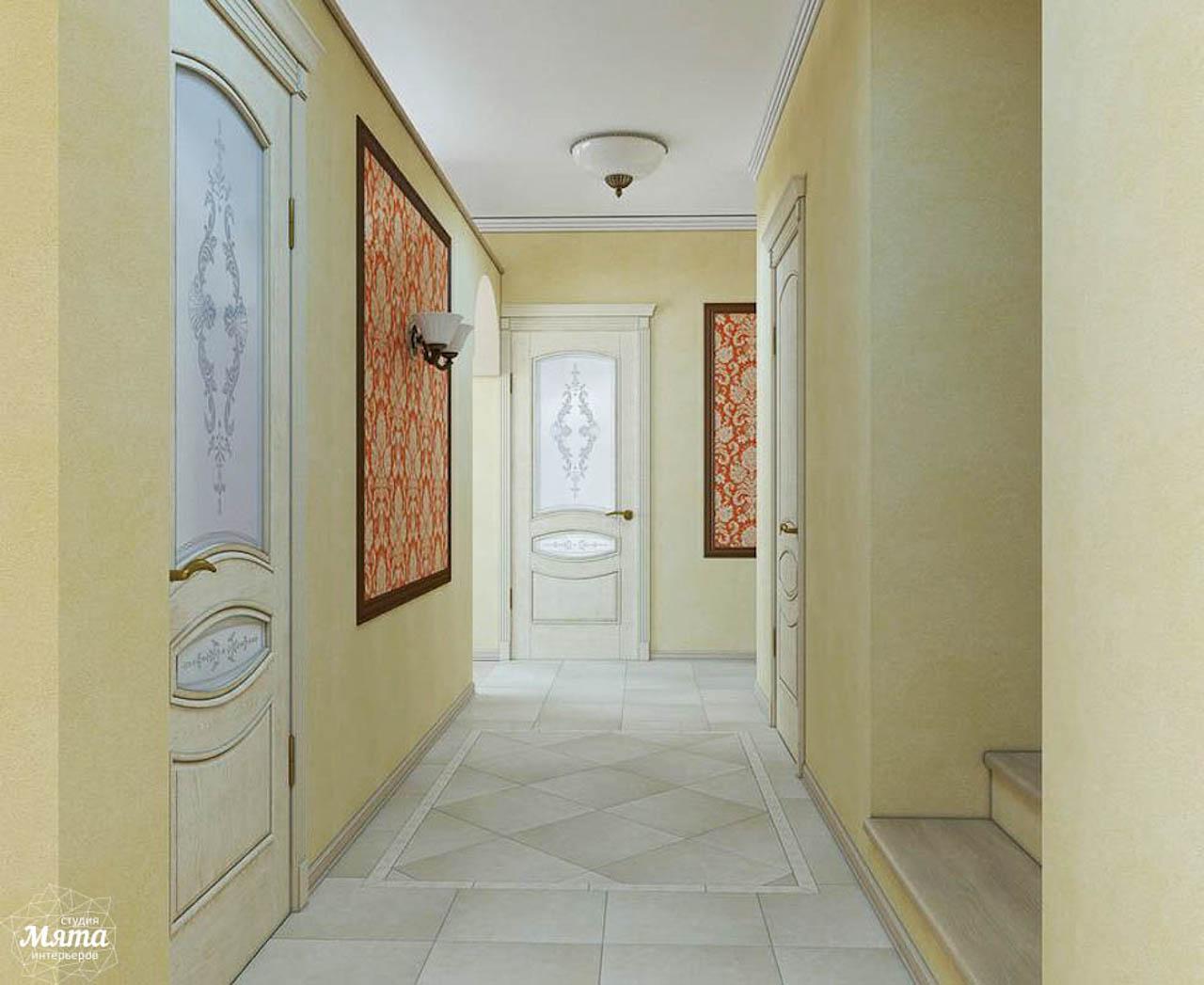Дизайн интерьера коттеджа в п. Верхнее Дуброво img1233807590
