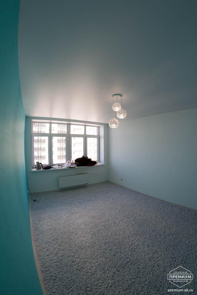 Дизайн интерьера  и ремонт трехкомнатной квартиры по ул. Машинная 44 5