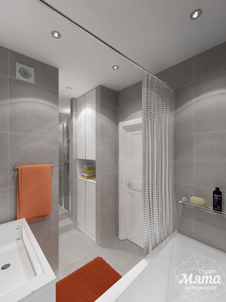 Дизайн интерьера двухкомнатной квартиры в ЖК Крылов img1447677430
