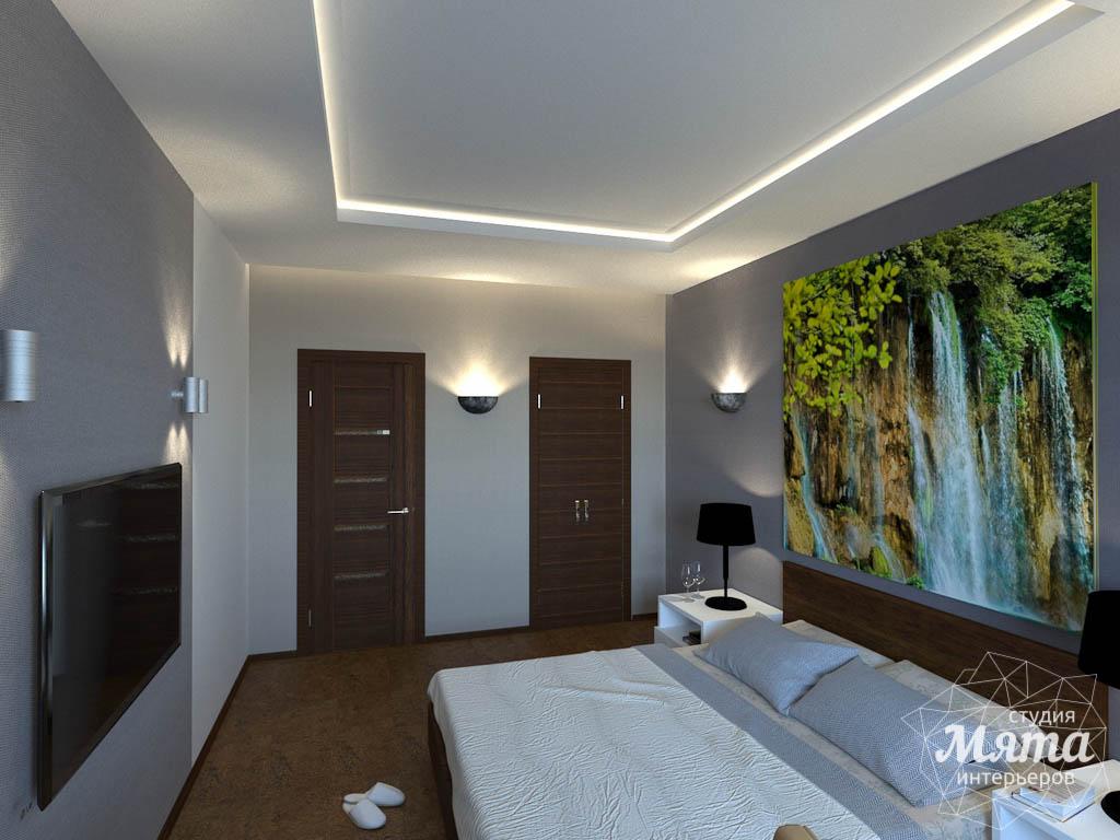Дизайн интерьера однокомнатной квартиры по ул. 40 лет Октября 11 img182013321