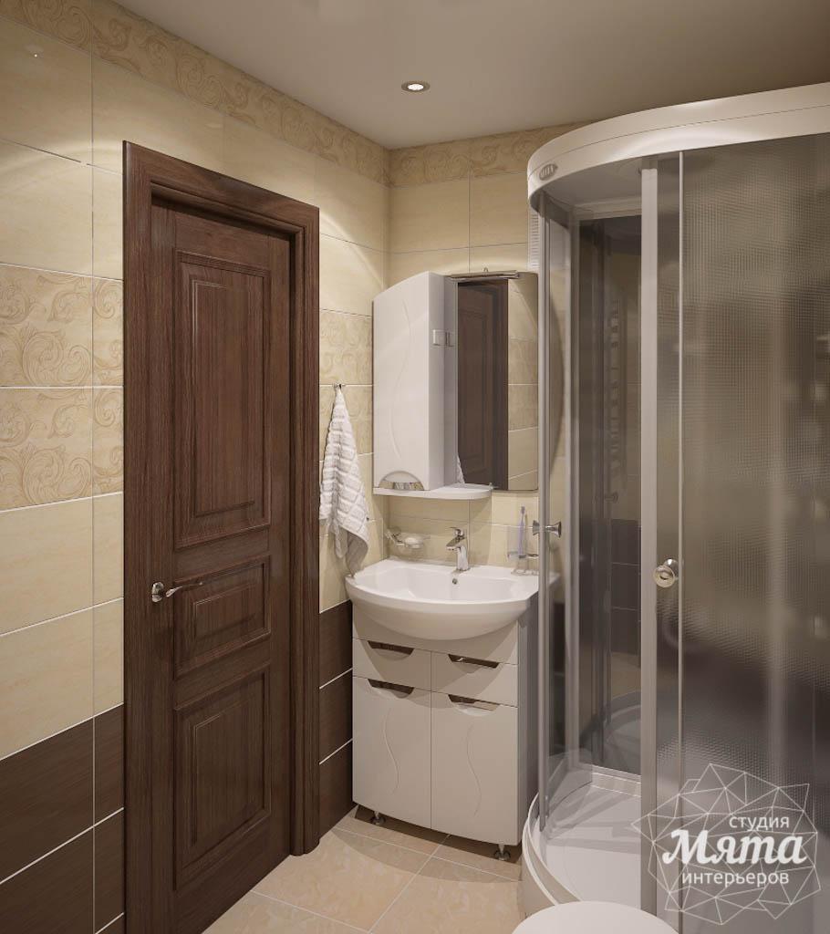 Дизайн интерьера однокомнатной квартиры по ул. 40 лет Октября 11 img630531525