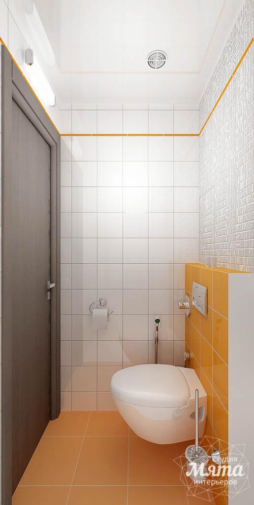Дизайн интерьера и ремонт ванной комнаты и прихожей по ул. Крауля 70 img1578360240
