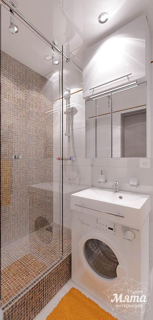 Дизайн интерьера и ремонт ванной комнаты и прихожей по ул. Крауля 70 img803776100