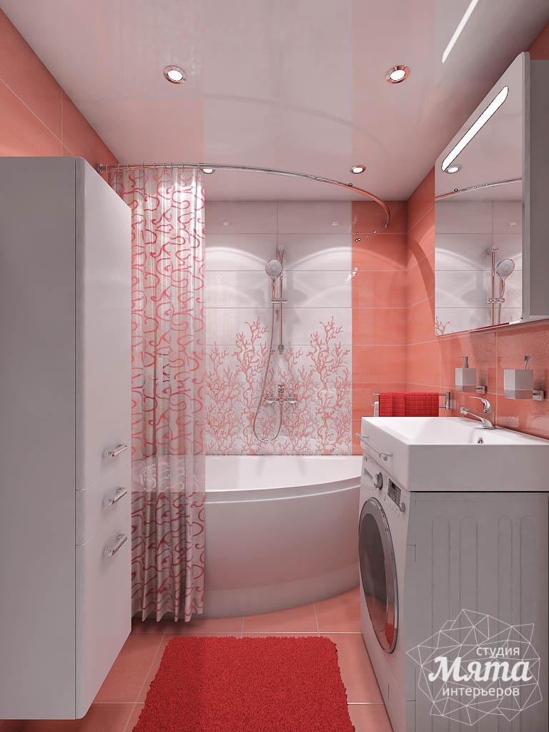 Дизайн интерьера ванной комнаты по ул. Калинина 77 img1487528898