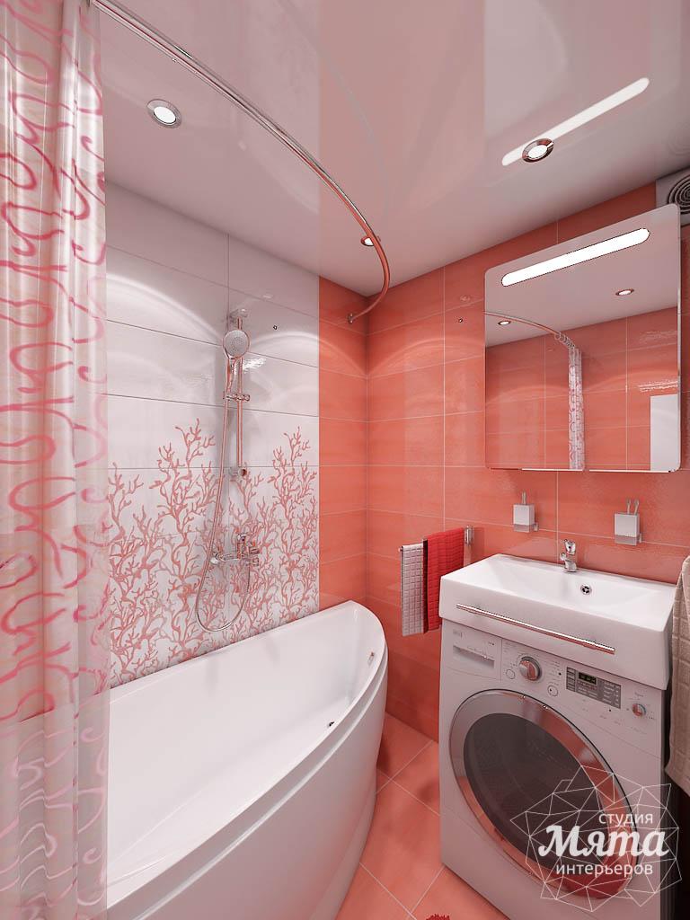 Дизайн интерьера ванной комнаты по ул. Калинина 77 img1913470682