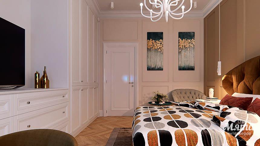 Дизайн интерьера четырехкомнатной квартиры в Новосибирске img825746029