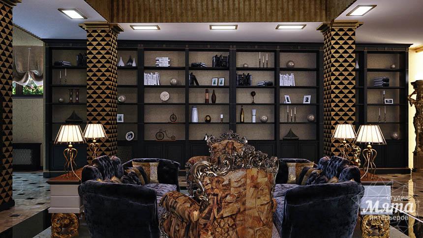 Дизайн интерьера коттеджа в Краснодаре img735937796