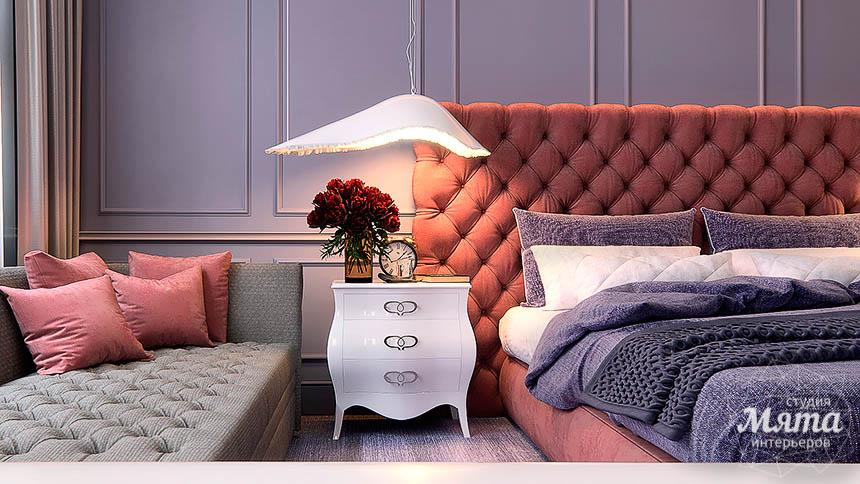 Дизайн интерьера четырехкомнатной квартиры в Новосибирске img2073707128