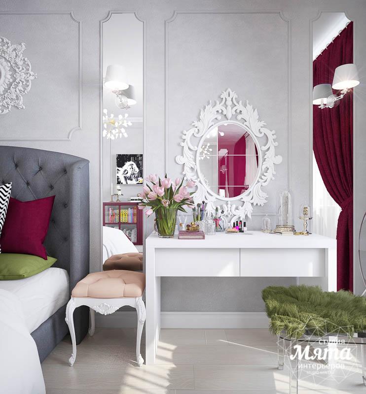 Дизайн интерьера четырехкомнатной квартиры по ул. Блюхера 41 img599069916