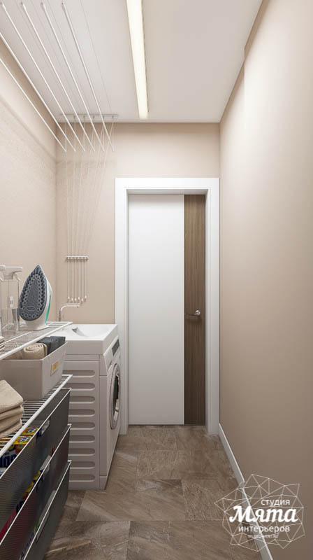 Дизайн интерьера двухкомнатной квартиры в ЖК Первый Николаевский img1919216061