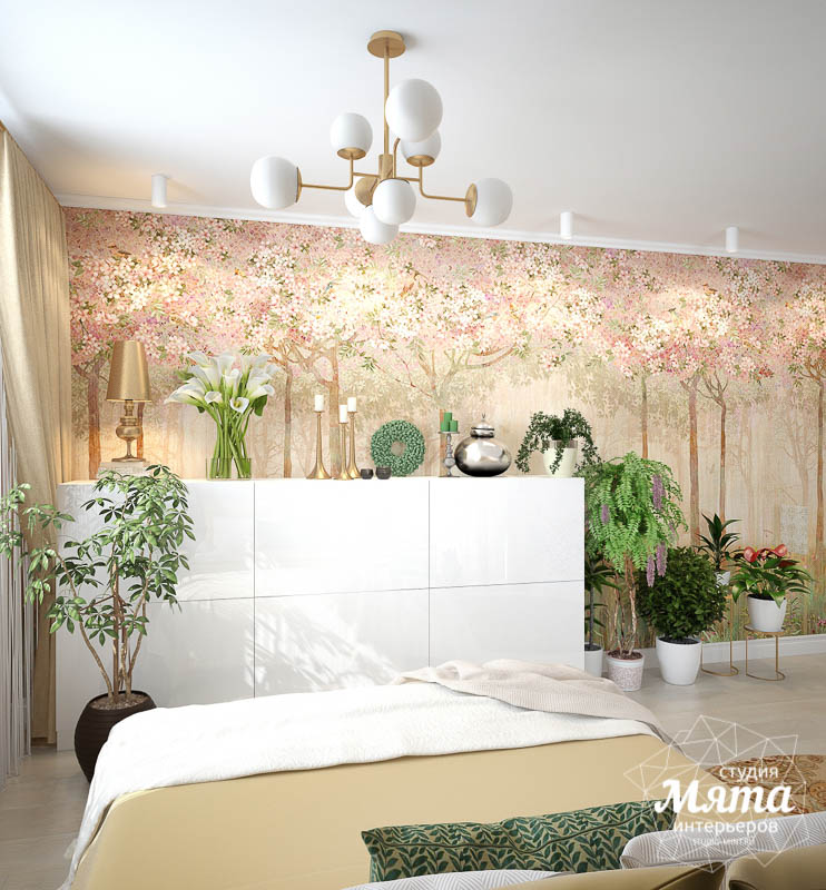 Дизайн интерьера четырехкомнатной квартиры по ул. Блюхера 41 img1603186206