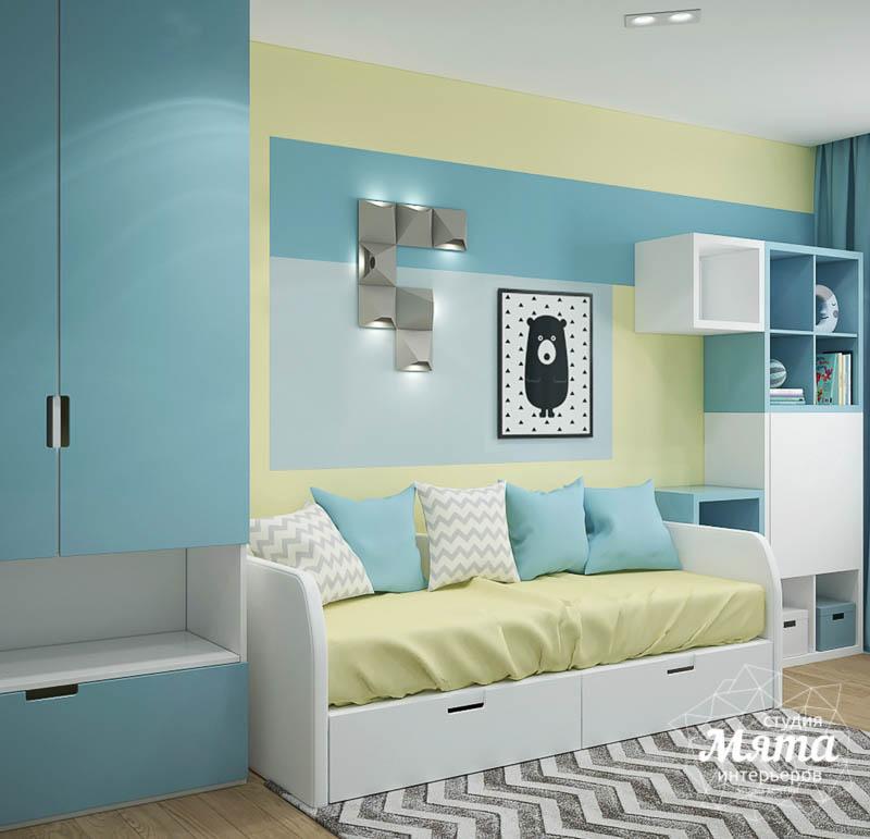 Дизайн интерьера детских комнат в г. Каменск-Уральский img659289450