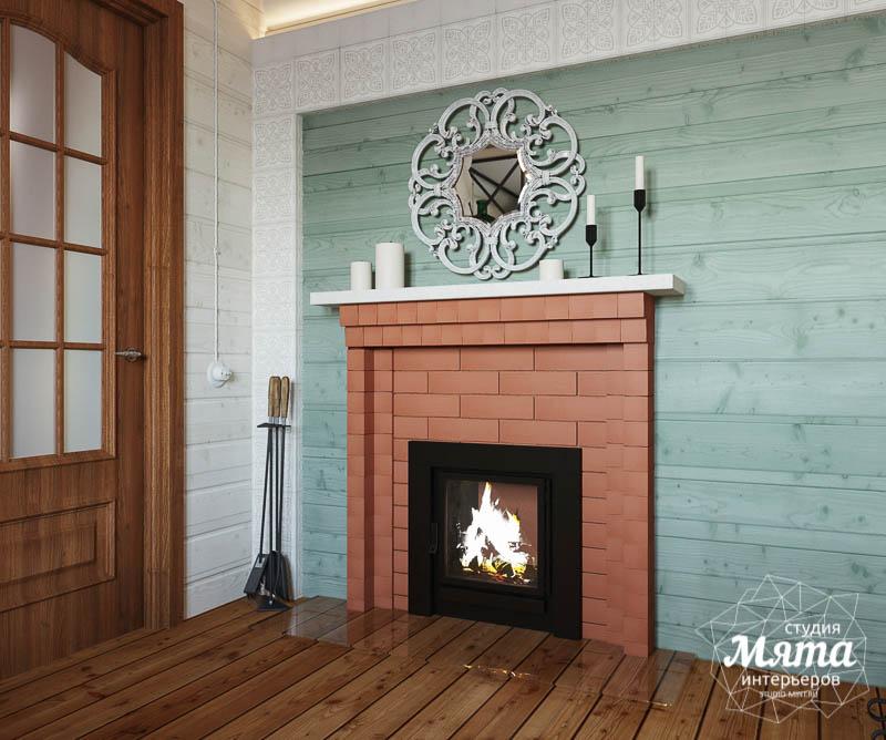 Дизайн интерьера комнаты отдыха в бане с. Косулино img1042191048