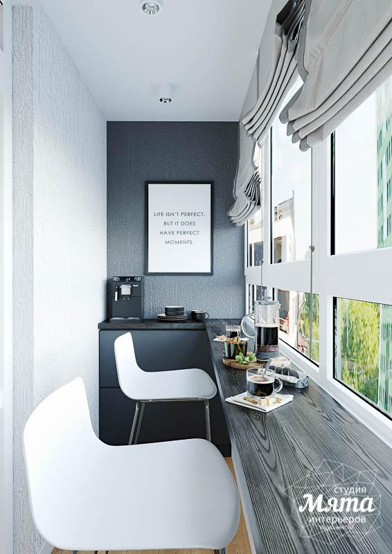 Дизайн интерьера однокомнатной квартиры в ЖК Оазис img1542704406