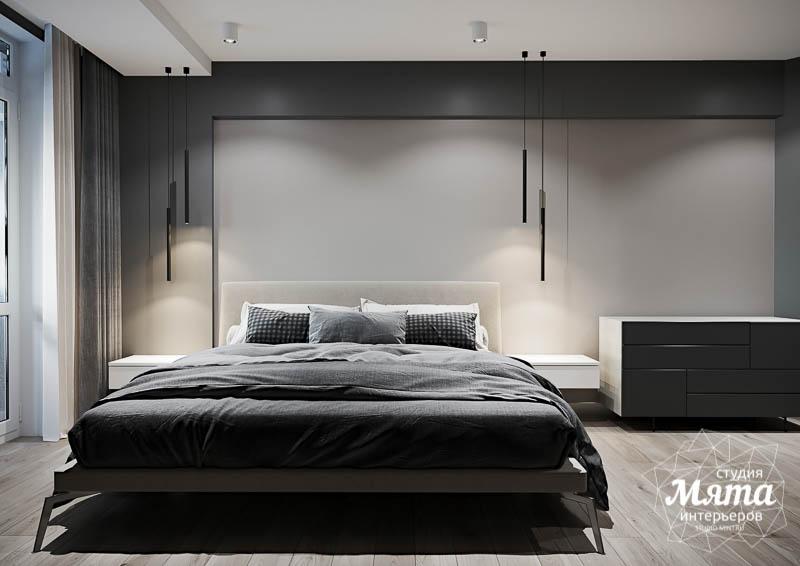 Дизайн интерьера однокомнатной квартиры в ЖК Оазис img1513886208