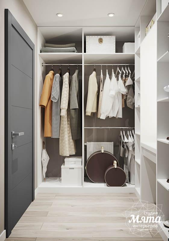 Дизайн интерьера однокомнатной квартиры в ЖК Оазис img802166662