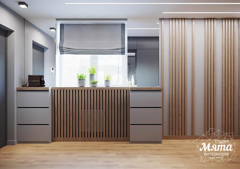 Дизайн интерьера однокомнатной квартиры в ЖК Оазис img1744281249