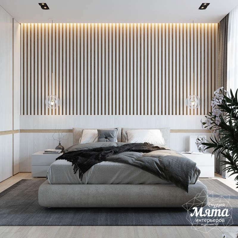 Дизайн интерьера двухкомнатной квартиры в ЖК Чемпион Парк img212732695
