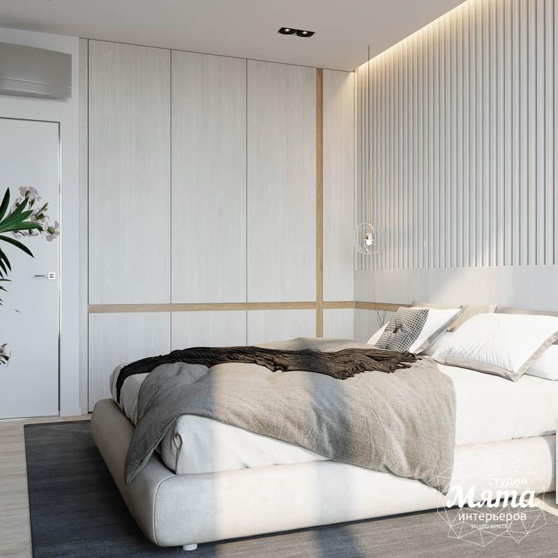Дизайн интерьера двухкомнатной квартиры в ЖК Чемпион Парк img721063855