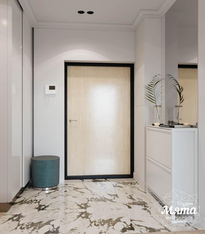 Дизайн интерьера двухкомнатной квартиры в ЖК Чемпион Парк img1363706765
