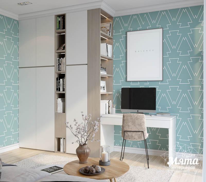 Дизайн интерьера двухкомнатной квартиры в ЖК Чемпион Парк img499075610
