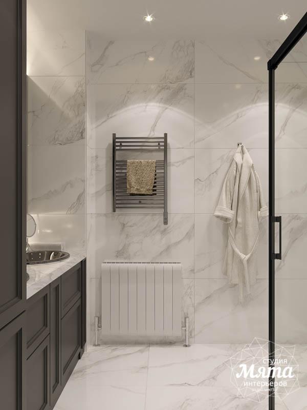 Дизайн интерьера двухкомнатной квартиры в ЖК Чемпион Парк img1779406097