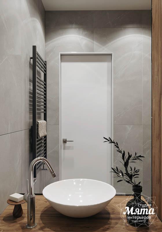 Дизайн интерьера двухкомнатной квартиры в ЖК Чемпион Парк img1576145310