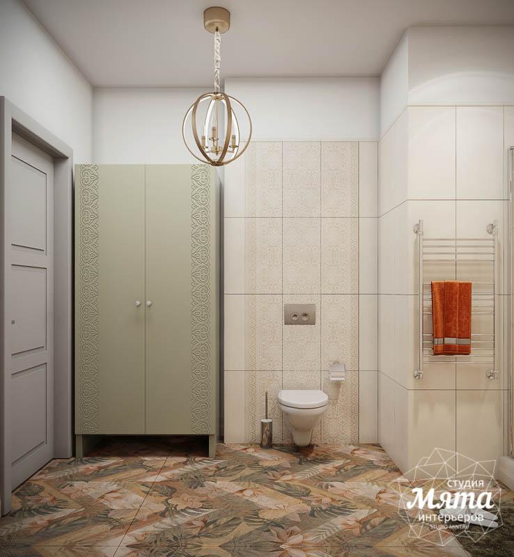 Дизайн интерьера коттеджа в г. Югорск ХМАО img283909974