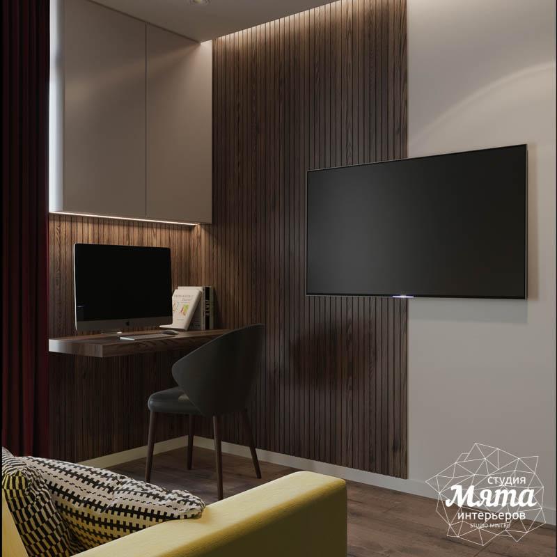 Дизайн интерьера двухкомнатной квартиры в ЖК Репин Парк img518080037